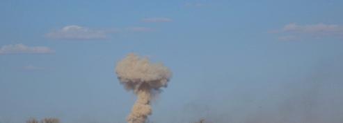 Syrie: la Russie propose l'organisation d'élections anticipées