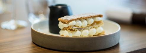 Les meilleurs desserts au caramel et au café de Paris