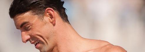En 2014, l'icône Michael Phelps «ne voulait plus vivre»