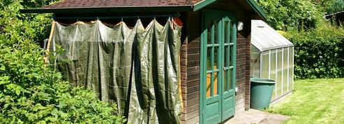 La taxe «cabane de jardin» provoque des remous
