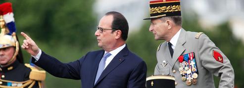 La France mûre pour un régime autoritaire?