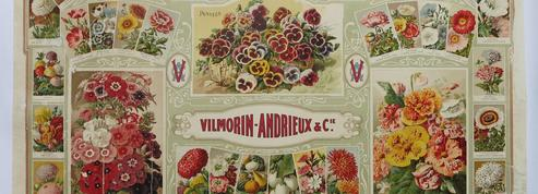 Semences: l'extraordinaire saga de la famille Vilmorin