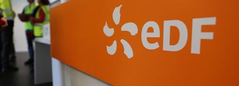 EDF se mobilise pour garder ses clients professionnels