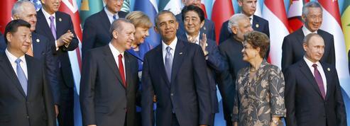 G20: un début de dégel entre Poutine et Obama