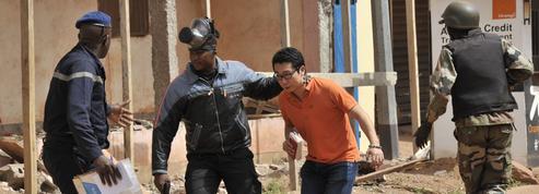 À Bamako, les djihadistes frappent un hôtel international