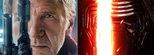 Star Wars VII : la Force de 50 millions de dollars de billets pré-vendus