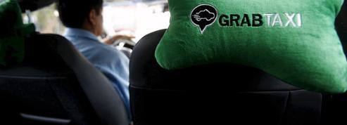 Face à l'hégémonie d'Uber, l'union des concurrents locaux s'organise