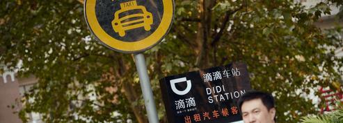 Didi Kuaidi, le géant chinois qui s'oppose à l'expansion d'Uber