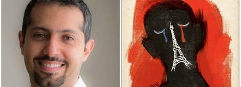 Un caricaturiste iranien arrêté