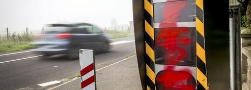 Les automobilistes peuvent désormais contester leurs amendes radar par internet