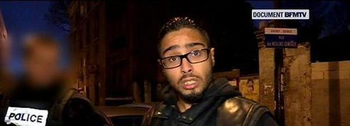 Le logeur présumé d'Abaaoud mis en examen et incarcéré