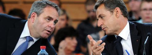 Régionales : pour sa campagne, Xavier Bertrand se passe de Nicolas Sarkozy