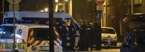 Un braqueur tué après une prise d'otages à Roubaix