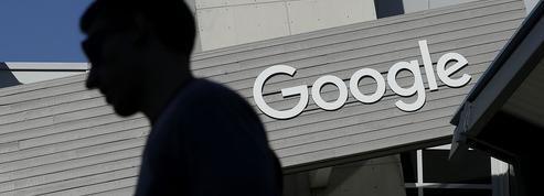 Les Français champions d'Europe du droit à l'oubli sur Google