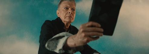 David Bowie : Blackstar pourrait être une allusion à Daech