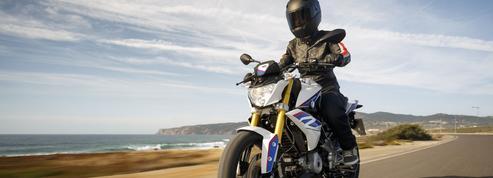 Les ventes de motos repartent en Europe sauf en France