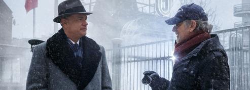 Tom Hanks : «Je suis un fonctionnaire au service de Spielberg»
