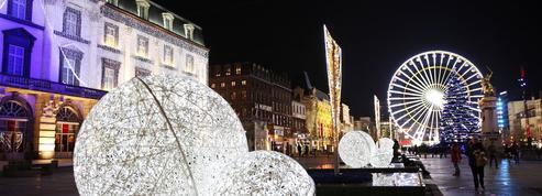 Noël : les bonnes idées des villes pour s'illuminer au vert
