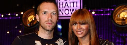 Coldplay dévoile son tube en duo avec Beyoncé