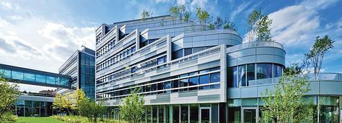 Immobilier d'entreprise : sept projets finalistes des grands prix Simi 2015