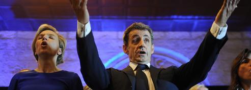 Face aux critiques, Nicolas Sarkozy renvoie à l'après-régionales le débat sur la ligne des Républicains