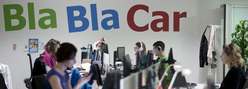 «BlaBlaCar donne un coup de jeune aux marques»