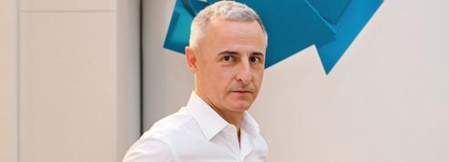 Hervé Van der Straeten : ses adresses dans le Marais