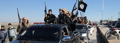 L'État islamique passerait par des satellites européens pour se connecter au Web