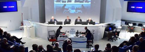 Vivendi impose sa loi chez Telecom Italia