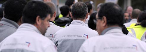 Licenciement: une centaine de salariés obtiennent gain de cause face à PSA