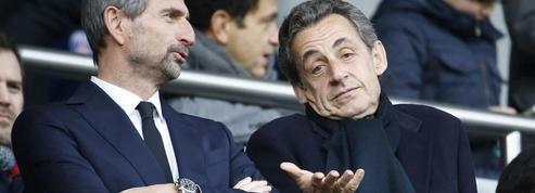 «Nicolas Sarkozy au Parc des Princes? Il a droit à une vie après la politique»