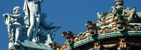 Dans les secrets du Palais Garnier