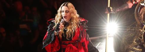 Sifflée, Madonna insulte ses fans à Manchester