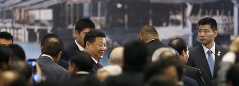 «La censure d'Internet est nécessaire pour sa liberté», selon le président chinois