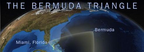 Une nouvelle explication des mystérieuses disparitions dans le triangle des Bermudes