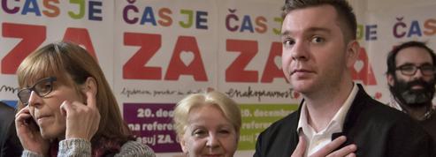 Le non slovène au mariage gay ou la victoire de la démocratie