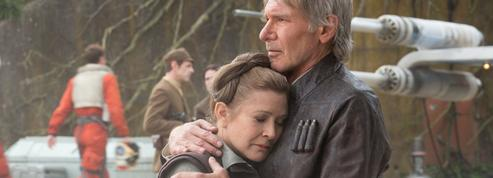 Star Wars VIII :Harrison Ford au casting selon la productrice