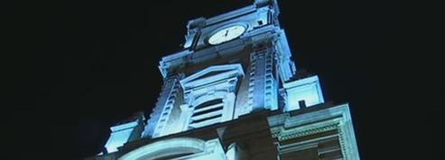Lens : pour Noël des musulmans protègent symboliquement une église
