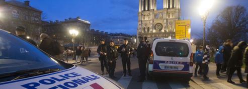 Terrorisme : des policiers épuisés par les menaces et la charge de travail