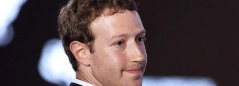 Mark Zuckerberg souhaite développer sa propre intelligence artificielle