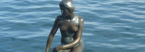 Facebook censure la Petite Sirène de Copenhague