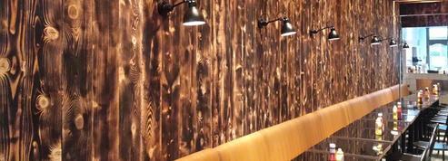 Le Ruisseau Burger Joint : bar à burgers «juicy»