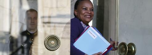 Comment Christiane Taubira fait danser le gouvernement