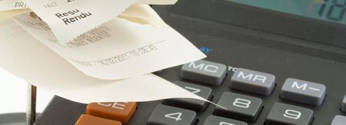 Les Français abandonnent 600millions de notes de frais à leur patron
