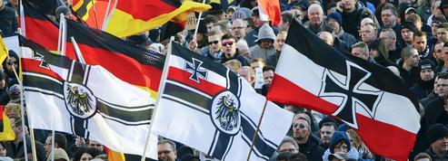 Les violences du jour de l'An ont frappé toute l'Allemagne