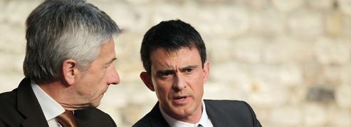 Valls recase l'ex-président de Basse-Normandie à la Cour des comptes