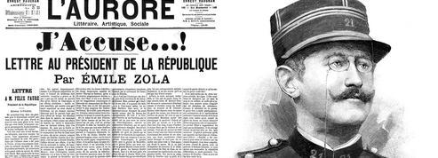 Mulhouse inaugure l'année Alfred Dreyfus