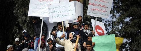 Cinq ans après, le bilan chaotique des printemps arabes