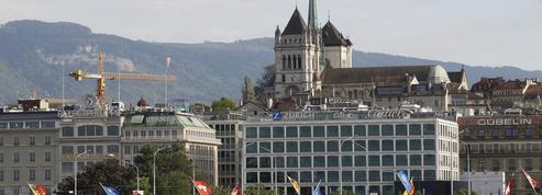 L'économie suisse à l'épreuve du franc fort