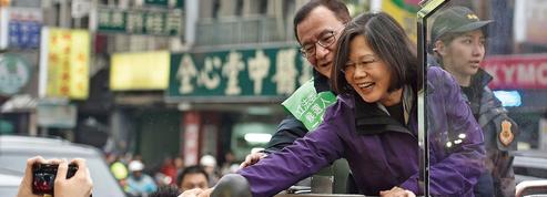Taïwan:la défaite annoncée des pro-Pékin